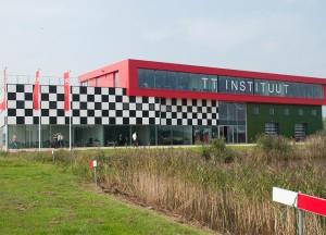 Drenthe College Techniek-TT-instituut